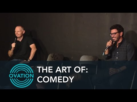 Bill Burr and Al Madrigal's All Things Comedy (Preview)