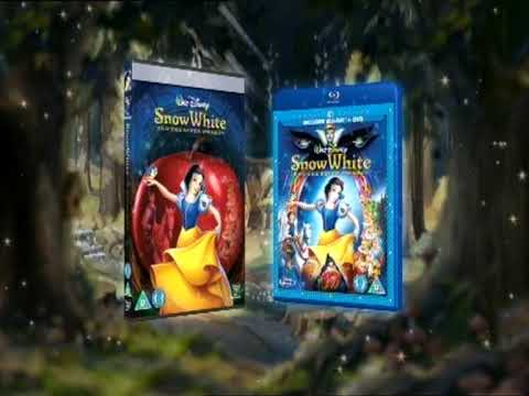 Snow White Advert 2009