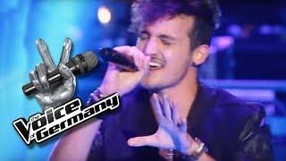 Ed Sheeran - Galway Girl | Jonas vs. Michael | The Voice of Germany 2017 | Battles