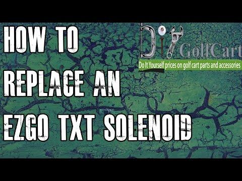 Solenoid | Car Fix DIY Videos