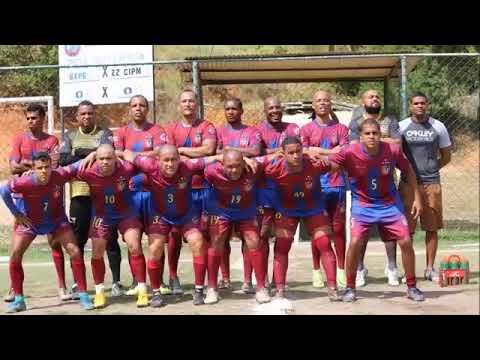 Chamada da Final da Copa Lino Pitanga 2018/2019