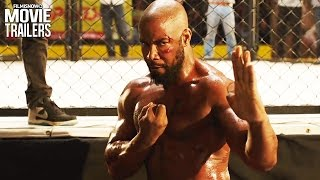 Nonton NEVER BACK DOWN: NO SURRENDER | Official Trailer [Michael Jai White Action Movie] HD Film Subtitle Indonesia Streaming Movie Download