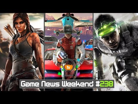 Игровые Новости — Game News Weekend #237 | (GTA 6, CoD Black Ops 4, The Division 2, Battlefield 5)