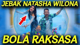 Video JEBAK NATASHA WILONA PAKE BOLA RAKSASA DI AWAN!!! MP3, 3GP, MP4, WEBM, AVI, FLV Juli 2019