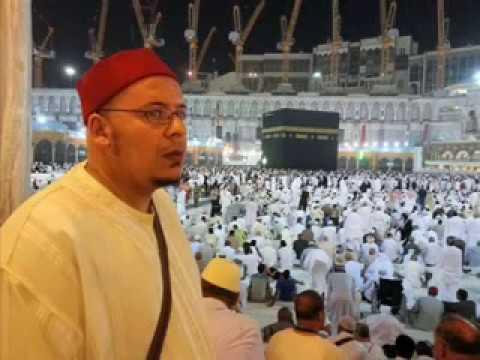 تلاوة في قمة الروعة سورة الإسراء الشيخ عمر القزابري   Surat Al israa Omar Al Kazabri (видео)