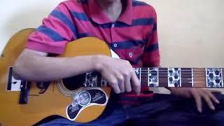 (Tutorial Cover) Video jelas Bass Bondan Prakoso & fade 2 black - Tetap Semangat