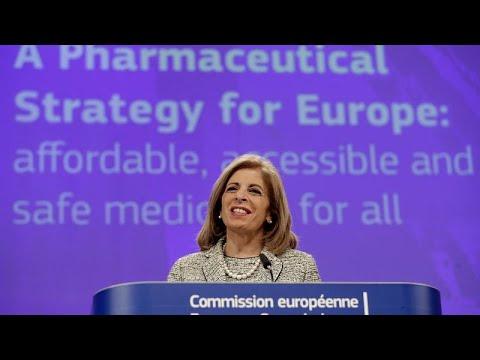 Έκκληση της Κομισιόν στους Υπουργούς της ΕΕ για γρήγορη προώθηση της Ένωσης για την Υγεία…
