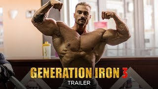 Nonton Generation Iron 3   Official Trailer  Hd    Bodybuilding Movie Film Subtitle Indonesia Streaming Movie Download