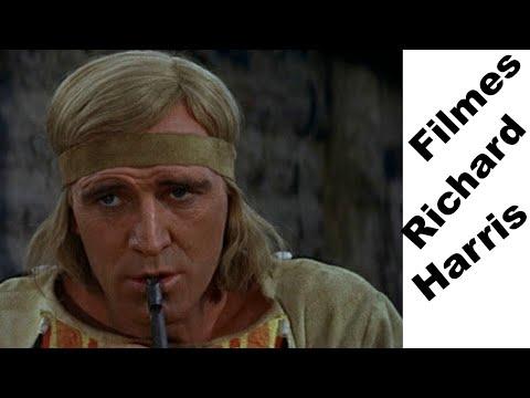 Filmes de Richard Harris - Parte 1(1959-1989).