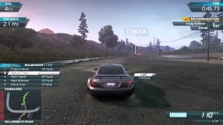 Open World gameplay