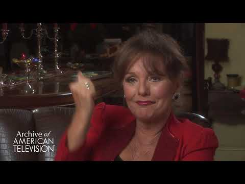 """Dawn Wells on the question """"Ginger or Mary Ann?"""" - TelevisionAcademy.com/Interviews"""