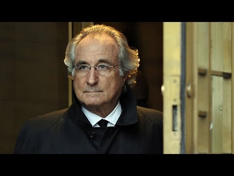 The Fall of Bernie Madoff