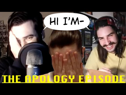 A Hero Story ep 124: The Apology Episode; Cap and Daredevil Return