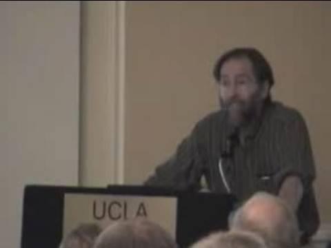 John Harte Klimawandel