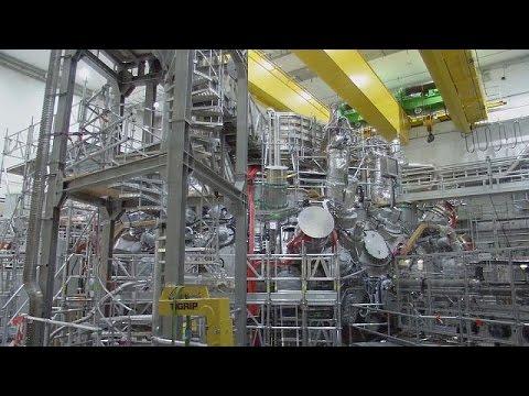 Επιτυχής η δοκιμή της αστρικής γεννήτριας πυρηνικής σύντηξης – science