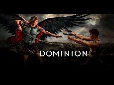 TV Show Review: Dominion Season 1