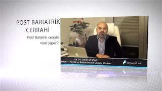 Post Bariatrik Cerrahi Nasıl Yapılır ?