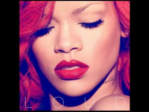 Rihanna - Complicated
