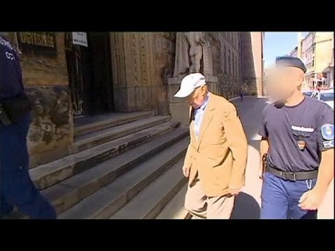 Un ancien dirigeant communiste inculpé pour crime de guerre en Hongrie