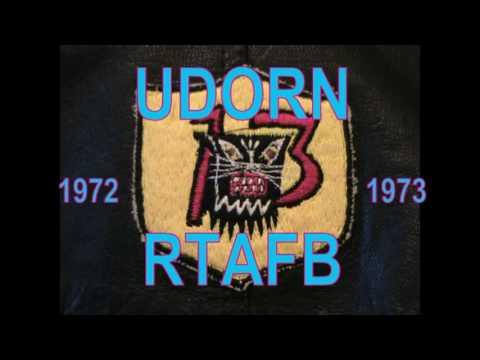 VietNam Conflict - Udorn RTAFB Part 1
