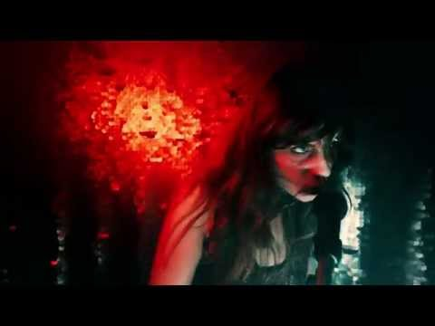 Ruby the Hatchet: Vast Acid (Official) online metal music video by RUBY THE HATCHET