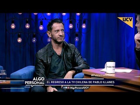 video Pablo Illanes comenta su experiencia trabajando en Estados Unidos