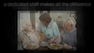 Choosing Assisted Living in Sugar Land, Richmond, & Houston