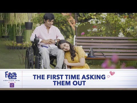 Dice Media | Firsts | Web Series | S05 | E09-12 - The First Time Asking Them Out (Part 3)