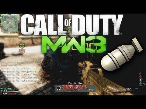 MOAB - This is my first ever legitimate MOAB! I decided to start a series called