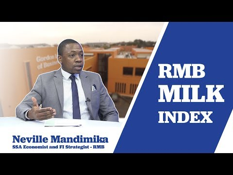 Assessing African Currencies with the Milk Report