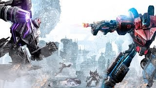 Video Transformers War For Cybertron Full Movie All Cutscenes MP3, 3GP, MP4, WEBM, AVI, FLV Juli 2018