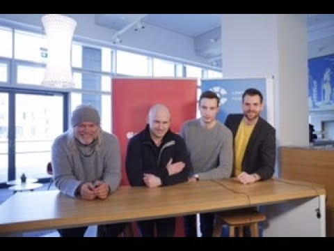 Sportbuzzer-Magazin #8: Icefighters & Ergomeistersc ...