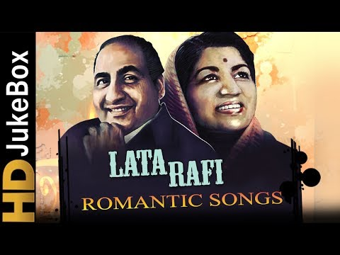 Video Mohammed Rafi & Lata Mangeshkar Top 15 Romantic Songs | Old Hindi Love Songs Jukebox download in MP3, 3GP, MP4, WEBM, AVI, FLV January 2017