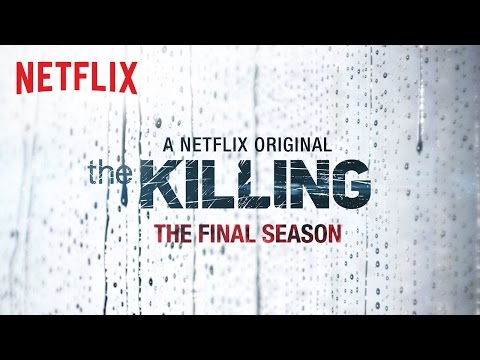 The Killing Season 4 (Teaser)