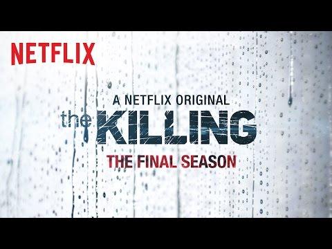 The Killing Season 4 Teaser