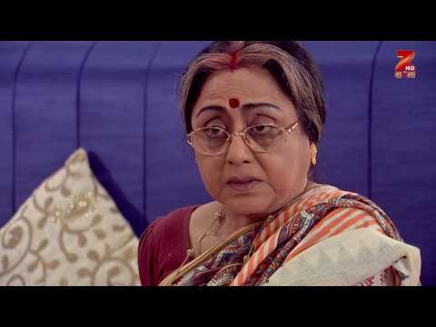 Video Chaddobeshi - Indian Bangla Story - Epi 52 - April 13, 2017 - Zee Bangla TV Serial - Best Scene download in MP3, 3GP, MP4, WEBM, AVI, FLV January 2017