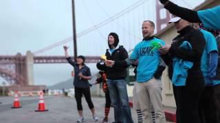 Escape From Alcatraz 2013
