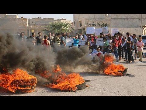 Συρία: Η στρατηγικής σημασίας λεωφόρος Καστέλο στο Χαλέπι