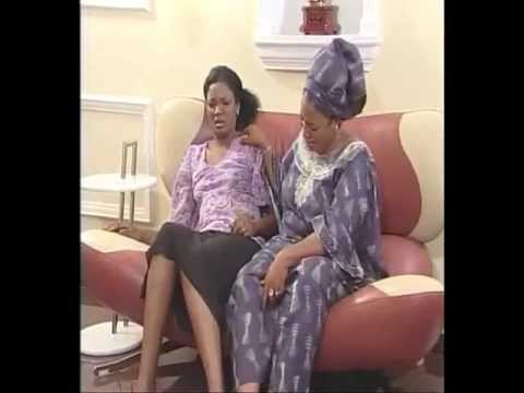 SOUND OF SILENCE PART 2- Nigerian Nollywood Movie