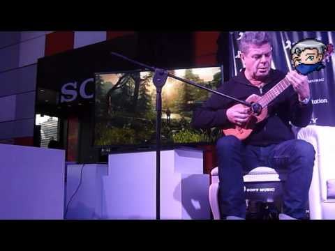 Gustavo Santaolalla – The Last of Us