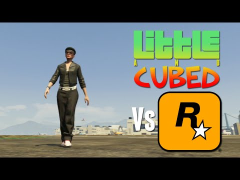 rockstar - We take on Rockstar at their own game... Full version here: https://www.youtube.com/watch?v=exxTc_XnQY4 Subscribe to Martyn's Channel! http://www.youtube.com/user/inthelittlewood End theme...
