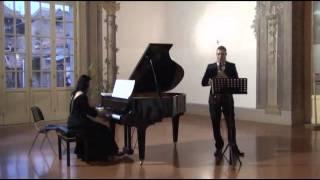 """R. Korsakov """"Il Volo del Calabrone"""""""