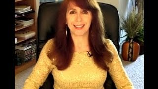 Libra 2013 Horoscope Astrology Year Ahead Forecast with Kelley Rosano