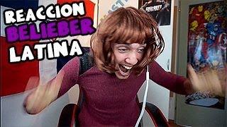 Justin Bieber Despacito ft  Luis Fonsi, Daddy Yankee  (Parodia / videos reaccion)