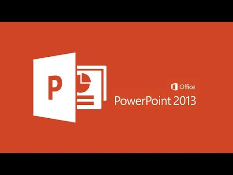 Como Hacer Un Video En Power Point (video Educativo)