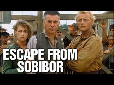 Escape from Sobibor (1987) Full movie