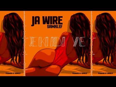 Samklef - Ja Wire (Official Lyric Video)