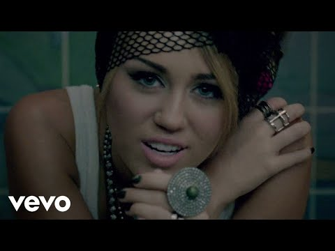 Who Owns my Heart Makeup Miley Cyrus Who Owns my