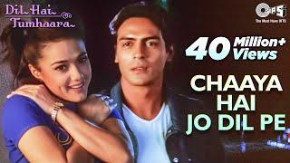 Video Chaaya Hai Jo Dil Pe Full Video- Dil Hai Tumhaara | Preity Zinta & Arjun | Kavita K & Shaan MP3, 3GP, MP4, WEBM, AVI, FLV Oktober 2018