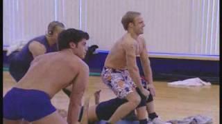 Grappen - Opwindende gymles